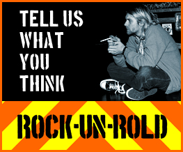Musicians Film: Rock-Un-Rold Artists Coalition